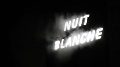 Vendredi 13 : Nuit blanche